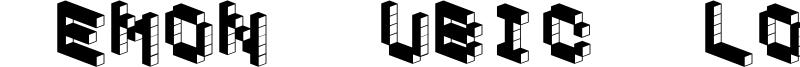 cubicblock_d.ttf