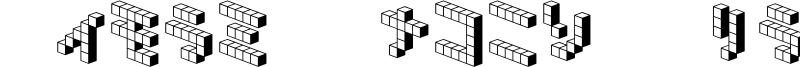 cubicblock-nk_s.ttf