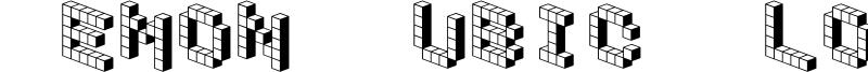 cubicblock_s.ttf