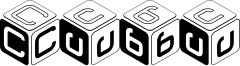 Cubu Font