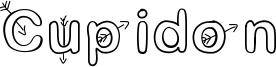Cupidon Font