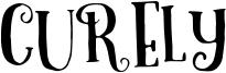 Curely-Free Typeface.otf