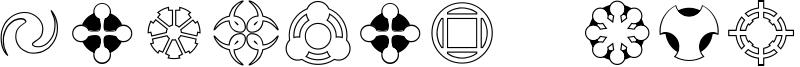 Curious Device Font