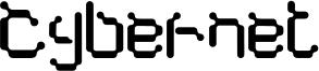 Cybernet Font