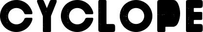 Cyclope Font