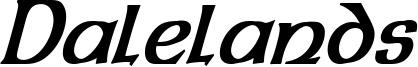 Dalelands Uncial Condensed Bold Italic.otf