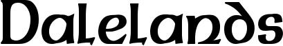 Dalelands Uncial Condensed Bold.otf