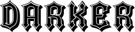 Darker Font