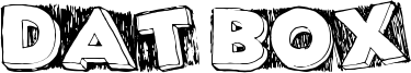 Dat Box Font