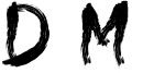 Dead Marker Font