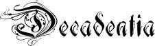 Decadentia Font