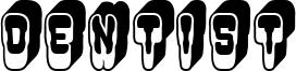 Dentist Font