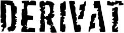 Derivat-No2.otf