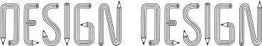 Design Design Font