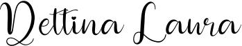 Dettina Laura Font