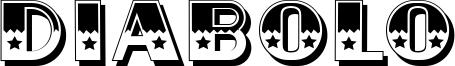 Diabolo Font