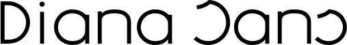 Diana Sans Font