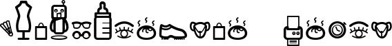Dingpartment Store Font