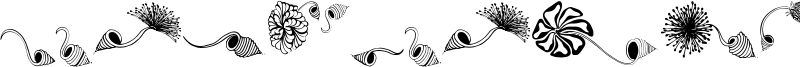 Dingsprinkle Font