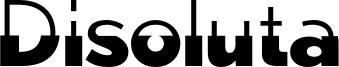 Disoluta-font-FFP.otf