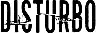 Disturbo Font
