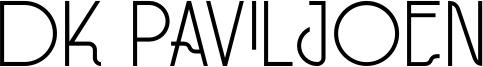 DK Paviljoen Font
