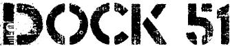 Dock 51 Font