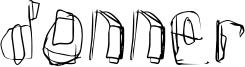 Donner Font