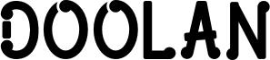 Doolan Font