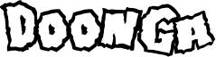Doonga Font