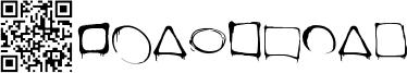 Dopeframes Font