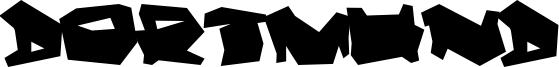 Dortmund Font