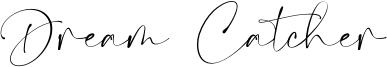 Dream Catcher Font