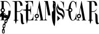 DreamScar Font