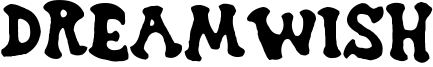 Dreamwish Font