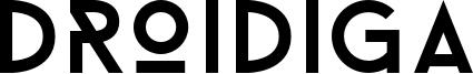 Droidiga Font