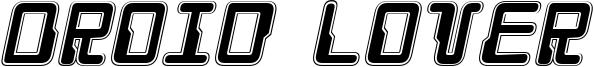 droidloverpi.ttf