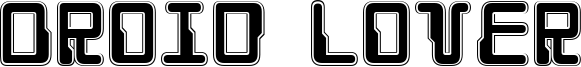 droidloverp.ttf