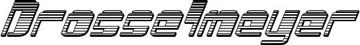 drosselmeyerchromeital.ttf