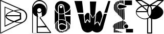 Drowsy Font
