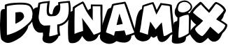 Dynamix Font