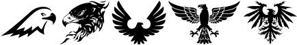 Eagle Font