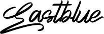 Eastblue Font