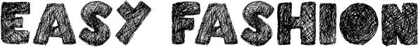 Easy Fashion Font