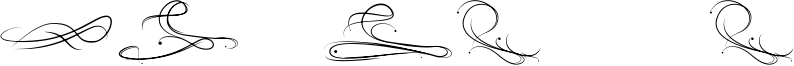 Eau de rose Font