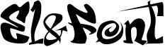 El&Font Font