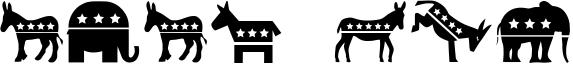 Elections Font