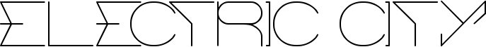 Electric City Font