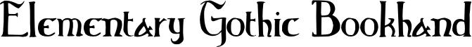 Elementary_Gothic_Bookhand.otf