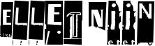 Ellet Niin Font